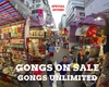 CLICK HERE for Special Low Price Offers on Gongs