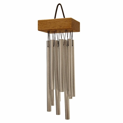 TreeWorks Compact Single Row Chime (TRE-418)