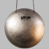 CUSTOM ORDER UFIP Tam Tam B8 Brass w/t Traditional Finish Gong (TTL20/24/28/32/36/40)