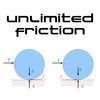 Friction Gong Mallets and Flumis