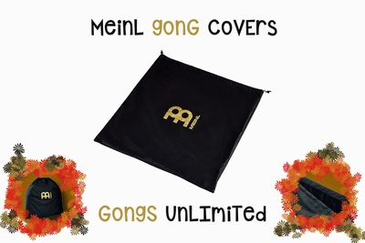 """Meinl Gong Cover for 24"""" Gongs (MGC-24)"""