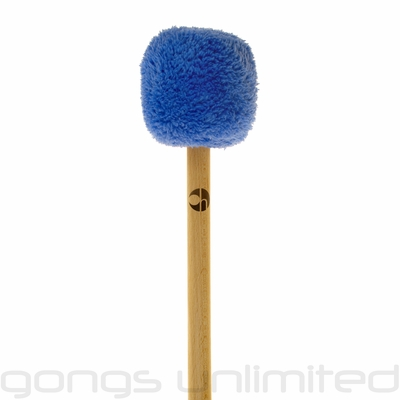 Ollihess Gong Mallet M174 (Blue)  SOLD OUT
