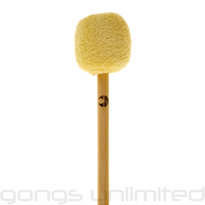 Ollihess Gong Mallet S186 (Yellow)