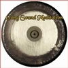 Gong Sound Meditation (feat. Christina McCarthy) by Peter A Guala