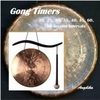 Gong Timers by Angelika