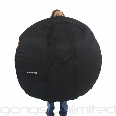 "Gongs Unlimited Gong Bag for 42"" Gongs"