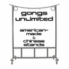 Gongs Unlimited Gong Stands