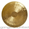 Gongs Unlimited Traditional Pasi, White, and Night Gongs