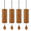 Koshi Terra, Aqua, Aria and Ignis Chimes (ALL 4) - SOLD OUT