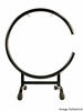 """High C Gong Stand for 9"""" to 10"""" Gongs"""