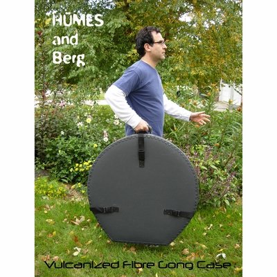 Humes And Berg Gong Cases