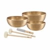 Meinl Energy 3 Singing Bowl Set 5400 g (SB-E-5400)
