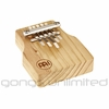 Meinl Small Solid Kalimba - 5 Tones (KA5-S) - FREE SHIPPING