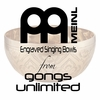 Meinl Special Engraved Singing Bowls