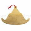 "UFIP 9.5"" Burma Bell - FREE SHIPPING - SOLD OUT FOR A BIT"