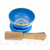 Naked Fifth Chakra Gift Singing Bowl