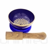 Naked Seventh Chakra Gift Singing Bowl