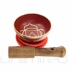 Naked First Chakra Gift Singing Bowl
