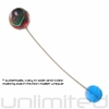 One RickStix Double-Ended Friction Mallet