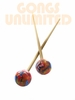 Pair of Multicolored Rocky Mountain Superball Mallets