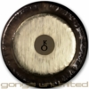 """32"""" D#2 Chiron Paiste Planet Gong (PG82432)"""