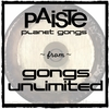 Paiste Planet Gongs