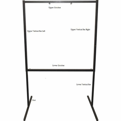 """Paiste Square Gong Stand for 36"""" to 40"""" Gongs (ST48340)"""