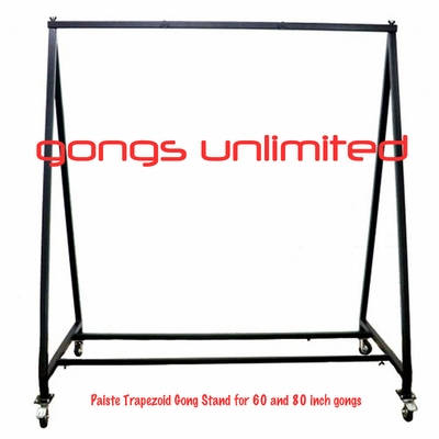 """Paiste Trapezoid Gong Stand for 60"""" Gongs (ST49260)"""
