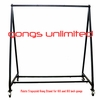 "Paiste Trapezoid Gong Stand for 80"" Gongs (ST49280)"