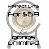 Perfect Gongs and Gifts for under $69