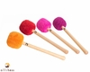 CLICK HERE for Gong mallet L355 by Ollihess - Large