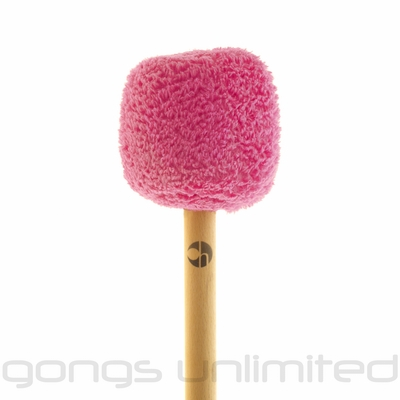 Ollihess Gong Mallet L355 (Pink)