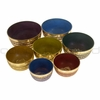 Singing Rainbowls! (Set of 7) From Nepal - FREE SHIPPING