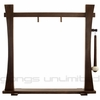"""Spirit Guide Gong Stand for 16"""" to 18"""" Gongs"""