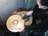 CLICK HERE for Steve Hubback Gongs