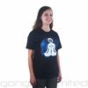 "Gongs Unlimited T-Shirt - ""The Inner Astronaut"" - FREE SHIPPING"