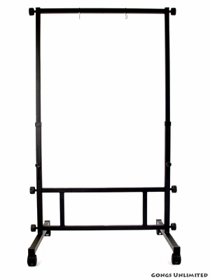 """The Stand Up! Gong Stand for 40"""" to 42"""" Gongs"""