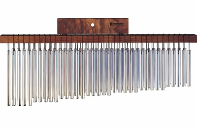 TreeWorks TREzen ZenTree™ - Mystic Tuning - Double-Row 35 Bar Chime with Optional Mount