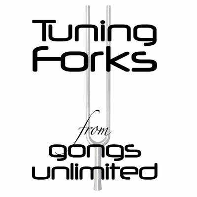 Tuning Forks at Gongs Unlimited