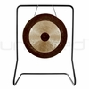 "26"" Chau Gong on  UFIP Molto Bella  Gong Stand"