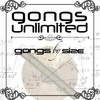 "Under 10"" Gongs Unlimited Brand Chinese Gongs"