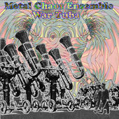War Tuba by Metal Chaos Ensemble
