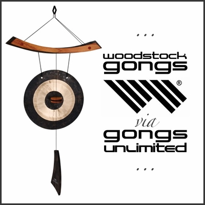 CLICK HERE for Woodstock Hanging Gongs