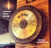 "Wuhan 10"" to 36"" Chau Gongs"