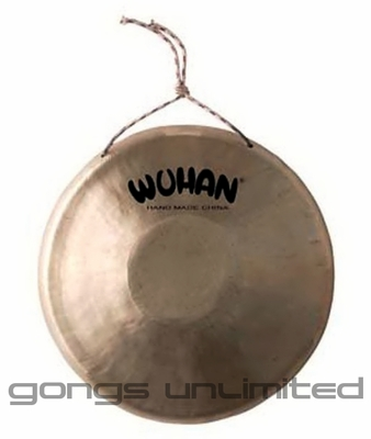 """8"""" Wuhan Opera Gong - SOLD OUT"""
