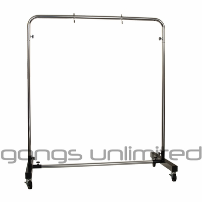 "36"" to 40"" Gongs on Astral Reflection Gong Stand"