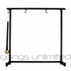 """Zildjian Table-Top Gong Stand (P0561) for 11"""" to 12"""" Gongs"""