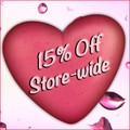 A Valentine's Day Sale