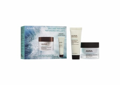 AHAVA - Age Control Brilliant Partners Duo