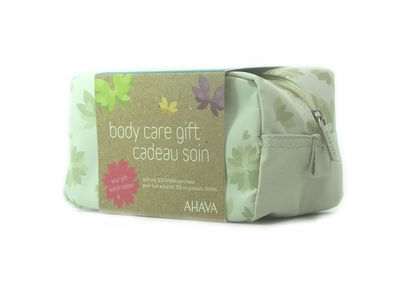AHAVA - Body Care Gift Set (GWP)